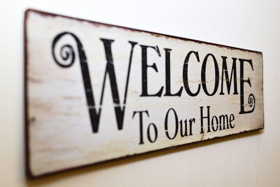 Highlight 2019: Kurvenkratzer bezieht das neue HOME