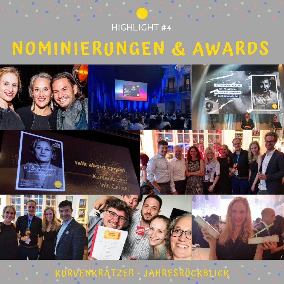 Kurvenkratzer Journey Highlight_ _unsere_Nominierungen_und_Awards_Comprix_Gold_Goldenes_Skalpell_Staatspreis_Marketing_Kurvenkratzer At_