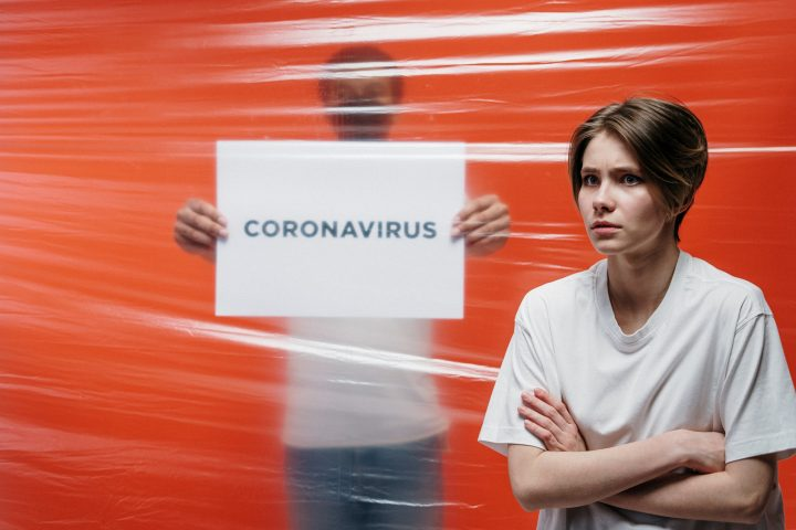 COVID-19: Verantwortung zeigen!