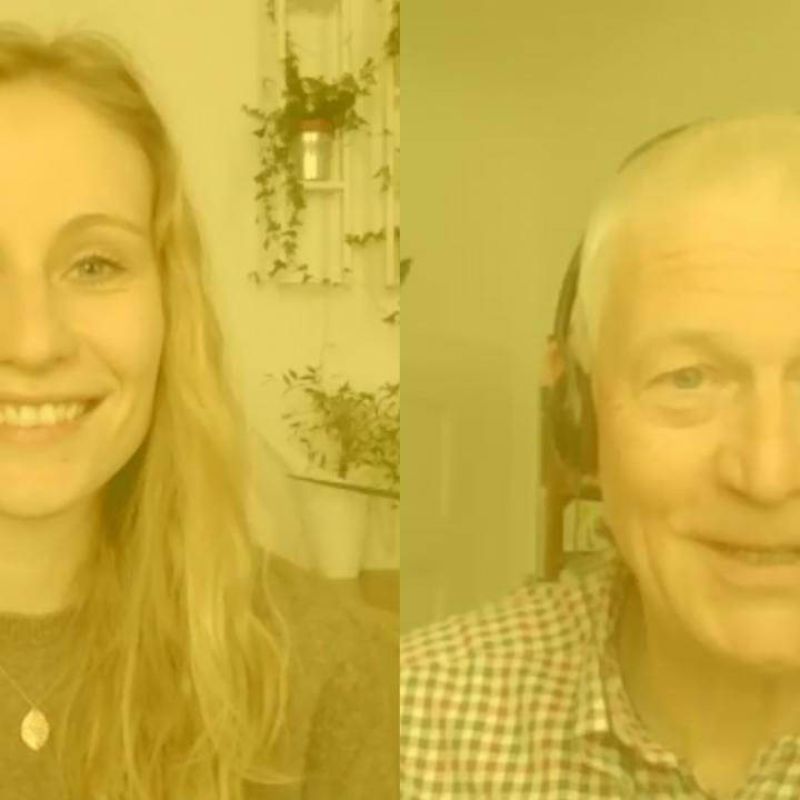 Mit Kurvenkratzer-Calls in die Welt der Psychoonkologie eintauchen