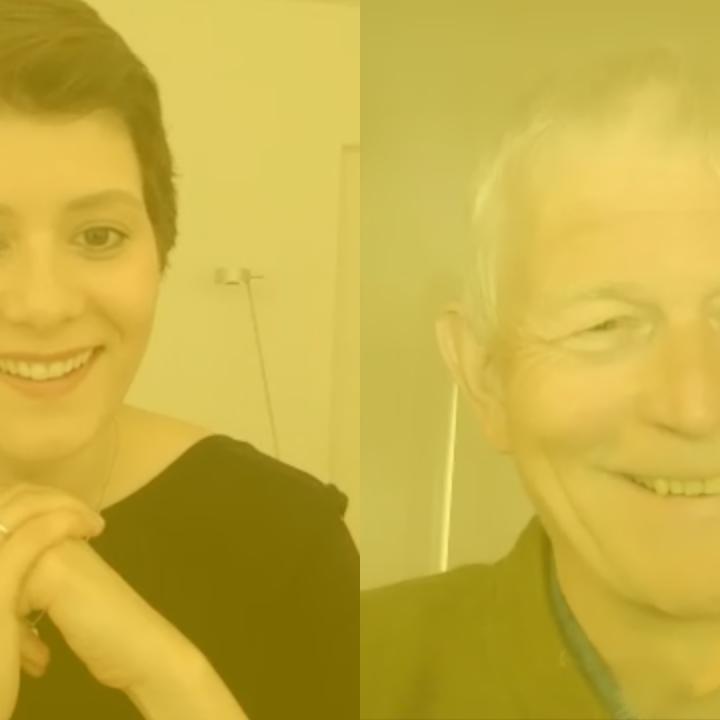 Kurvenkratzer-Calls: Zurück in den neuen Alltag mit der Erkrankung Krebs