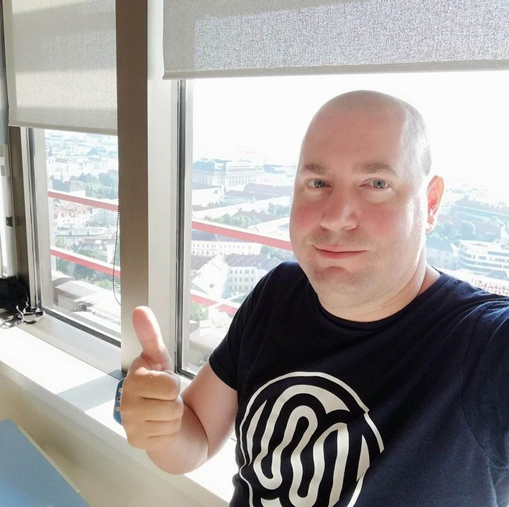 Profilbild Werner Achs