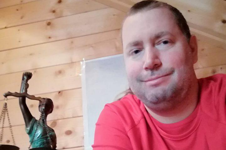 WELTKREBSTAG – (K)ein Tag wie jeder Andere?!?  Werner Achs – Leben mit seltenem Krebs