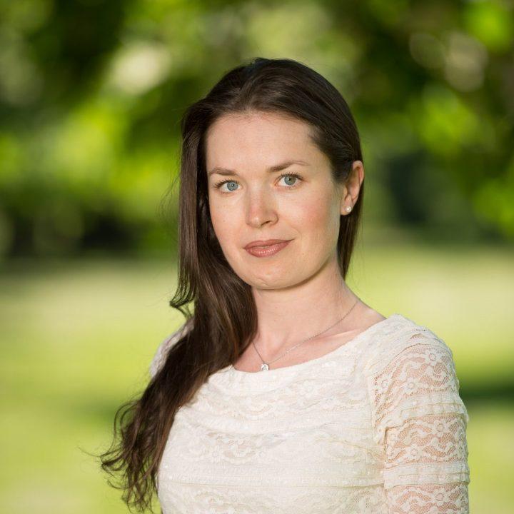 Profilbild Janina Collin