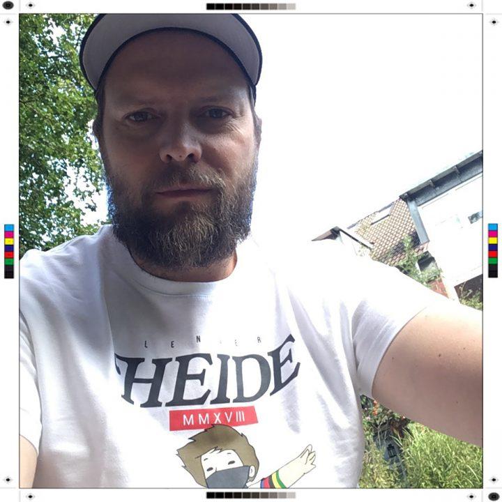 DAS (B)LOGBUCH DES HERRN VAN HECKLUNDT