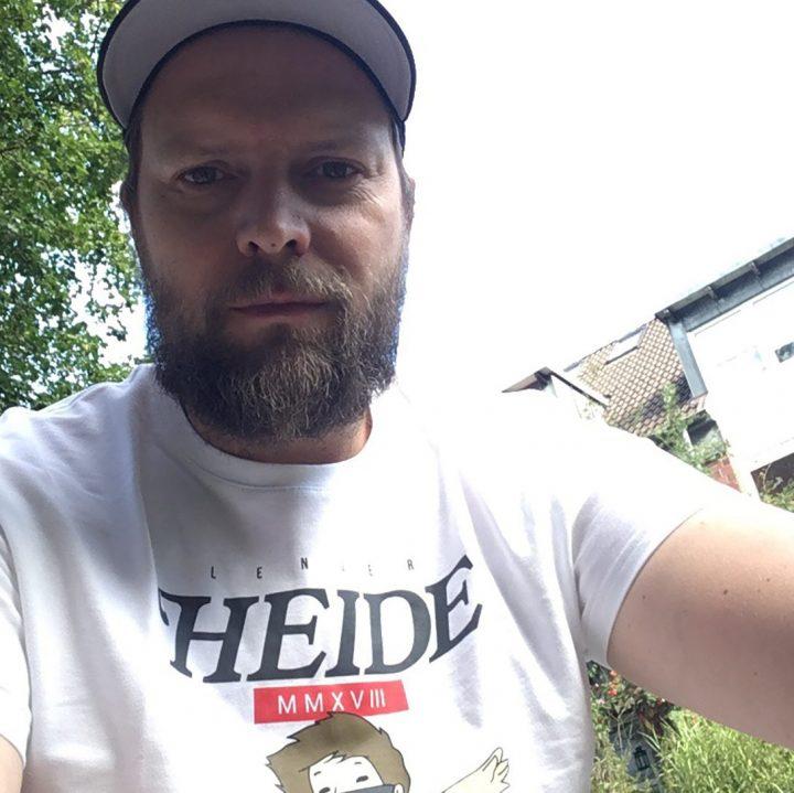 Profilbild Alexander Heckrodt