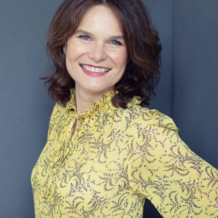 Profilbild Karen Abel
