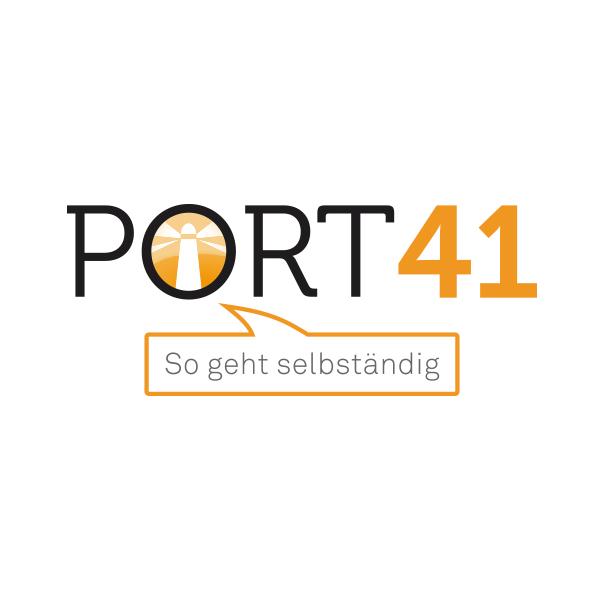 Partner Logo Port