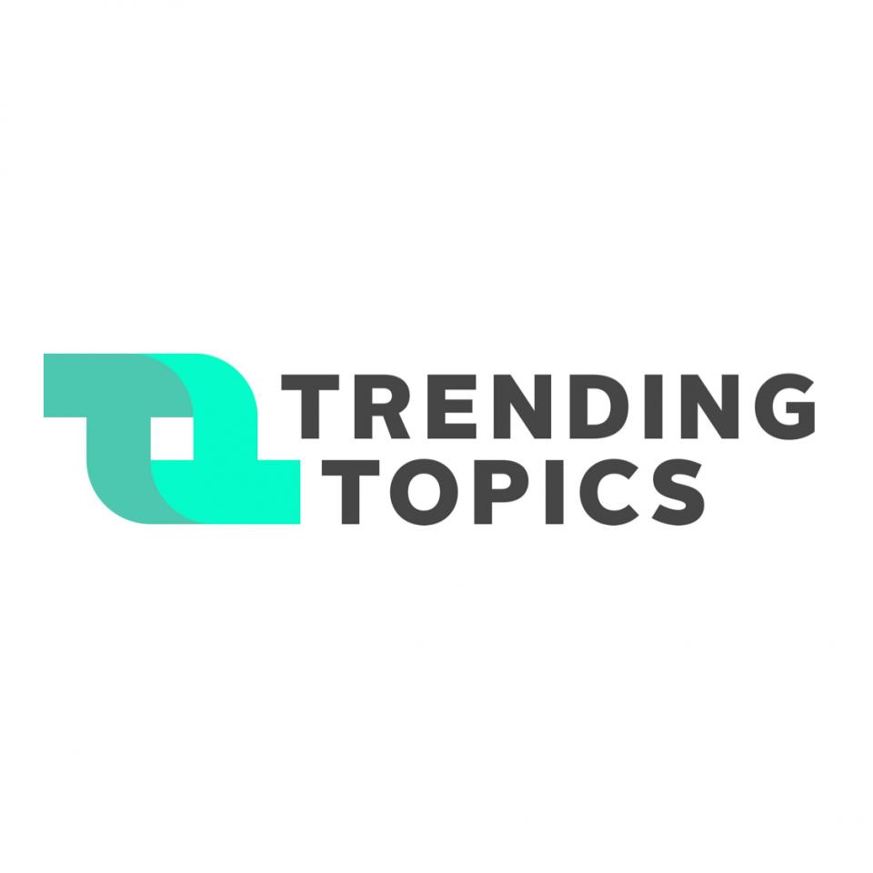 Partner Trending_topics_logo