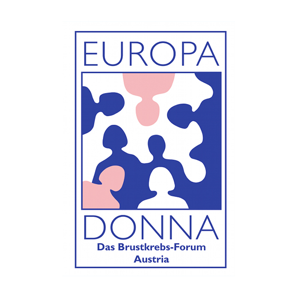 Partnerorganisationen Logo_europa_donna_austria