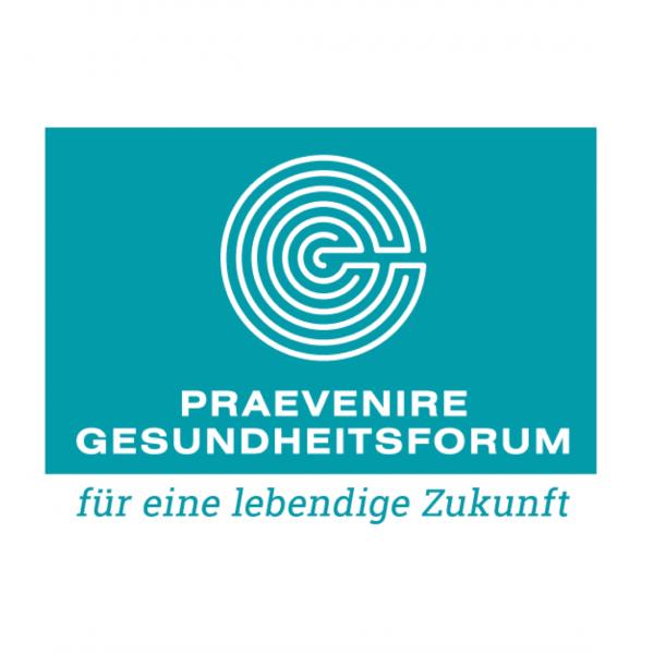 Partnerorganisationen Praevenire_Logo_Web E
