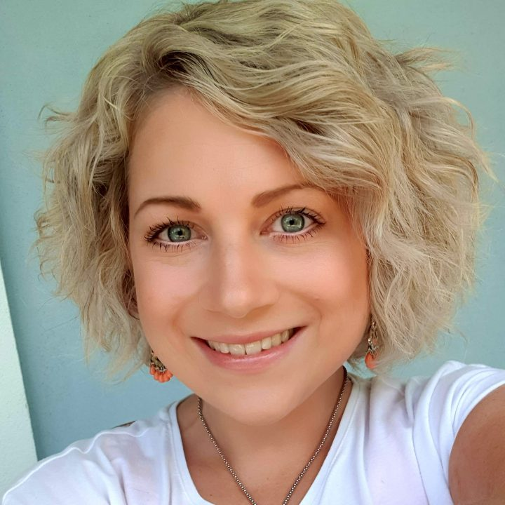 Profilbild Isabella Pichler