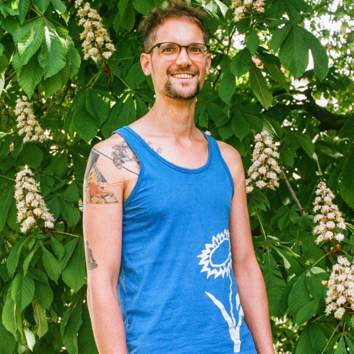 Profilbild Lukas Brock
