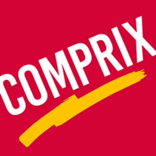 Kampagne Comprix