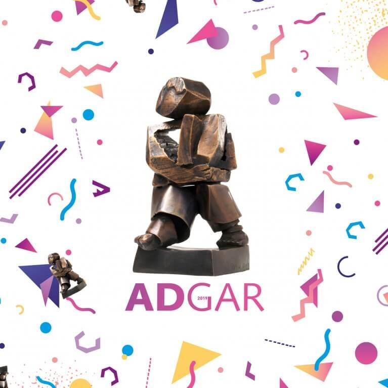 Kampagne Adgar X