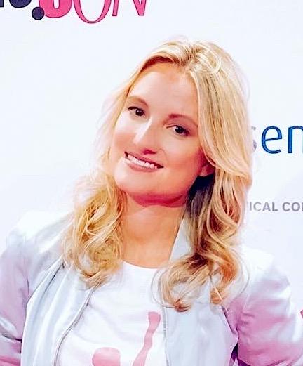 Vanessa Eichholz YESCON 2020