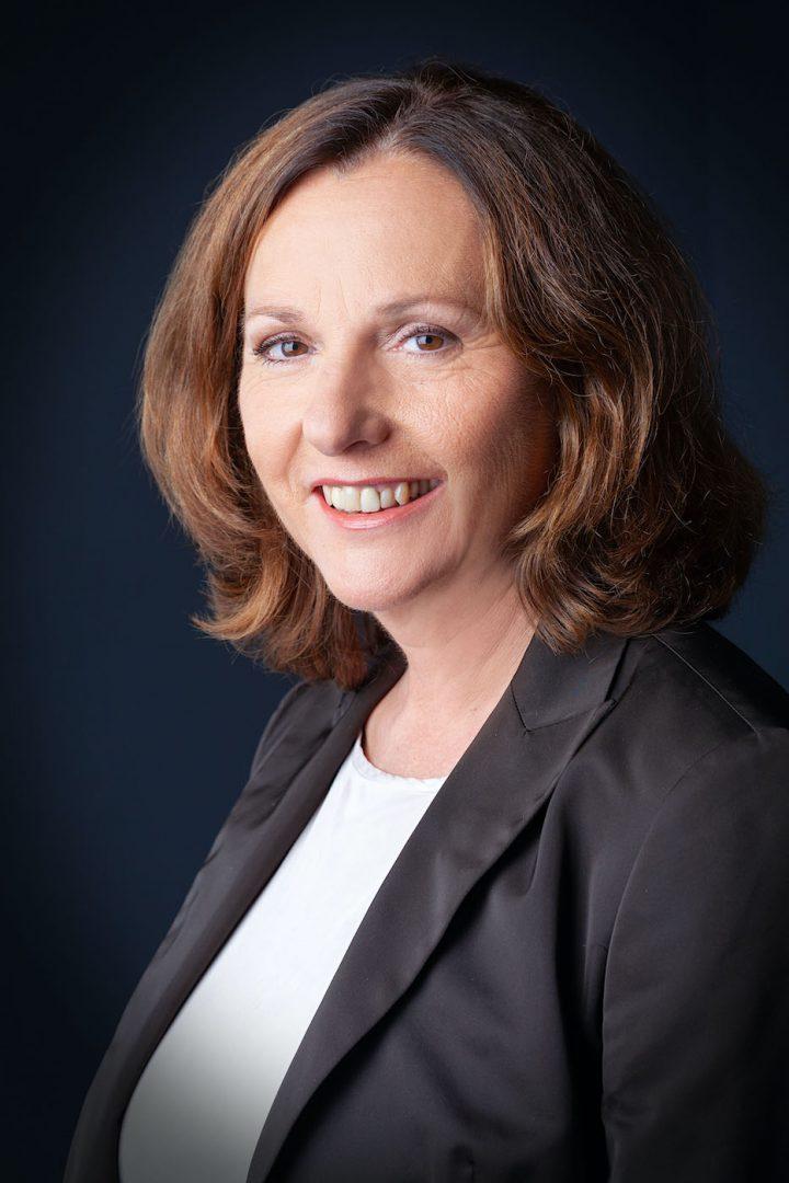 November Dr Irene Wedrich Radioonkologie Klinik Ottakring