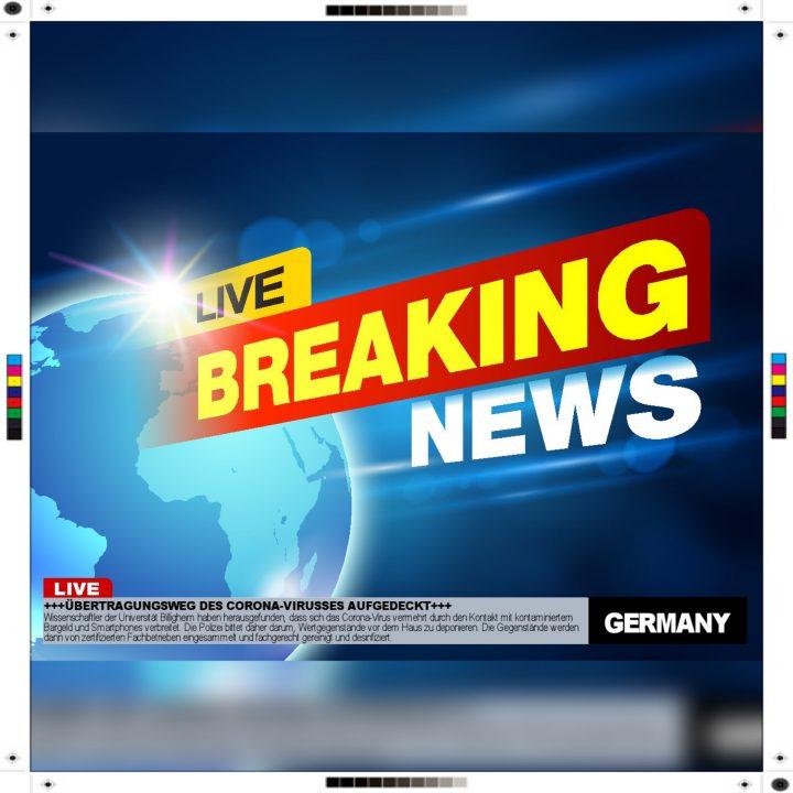 (B)LOGBUCHEINTRAG VOM 30.03. BIS 01.04.2020: Abschied, Anstrengungen und automobile Übernahmen.