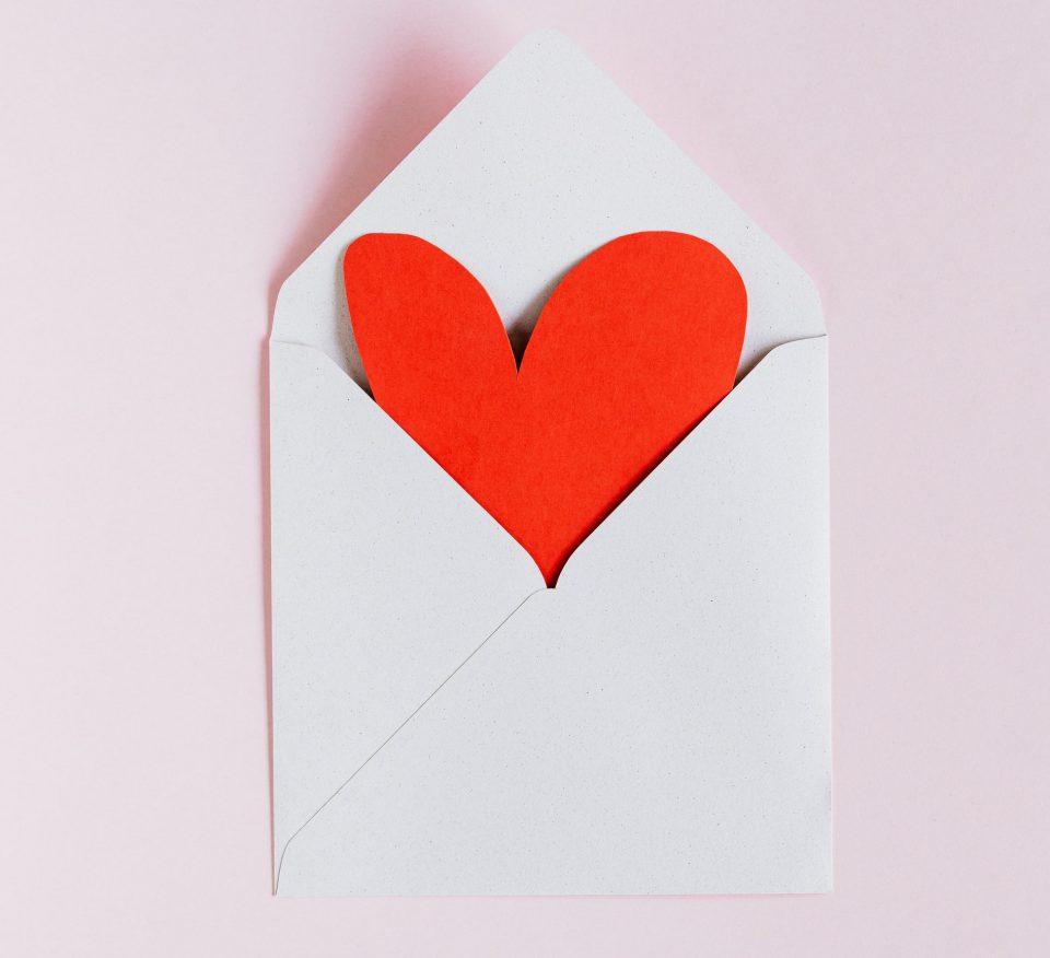 Liebe Im Briefumschlag Wie Unternehmenskultur Die Welt Veraender Kann CSR