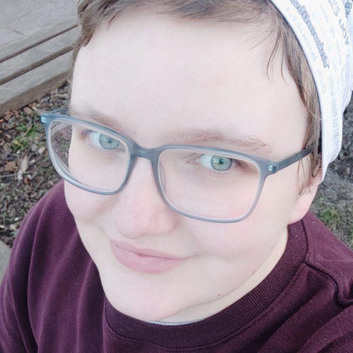 Profilbild Claire Schwarte