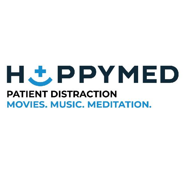 Partner Happymed Logo Square