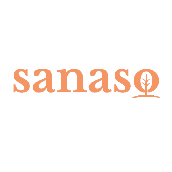 Partner Sanaso Logo Square