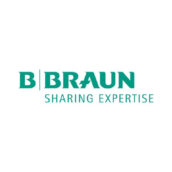Partner Bbraun Logo Square