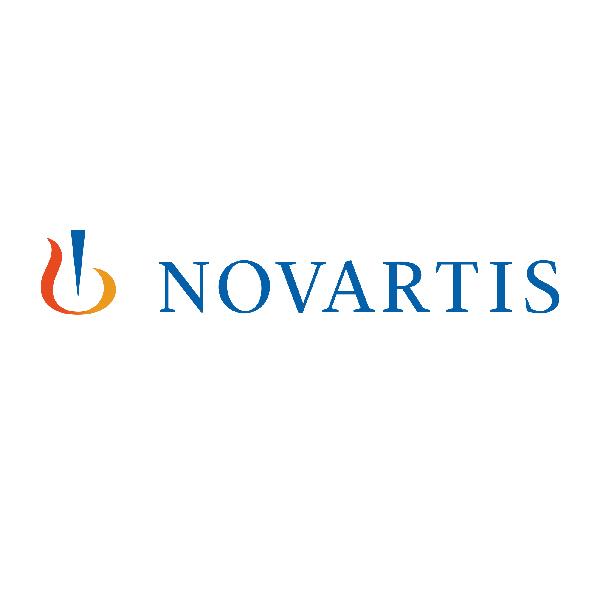 Partner Novartis Logo Square