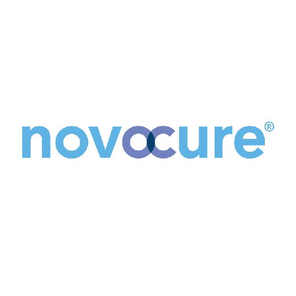 Partner Novocure Logo Square