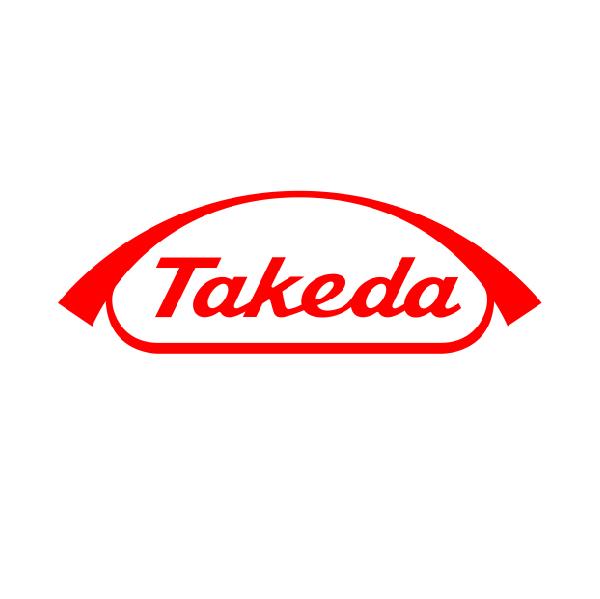 Partner Takeda Logo Square