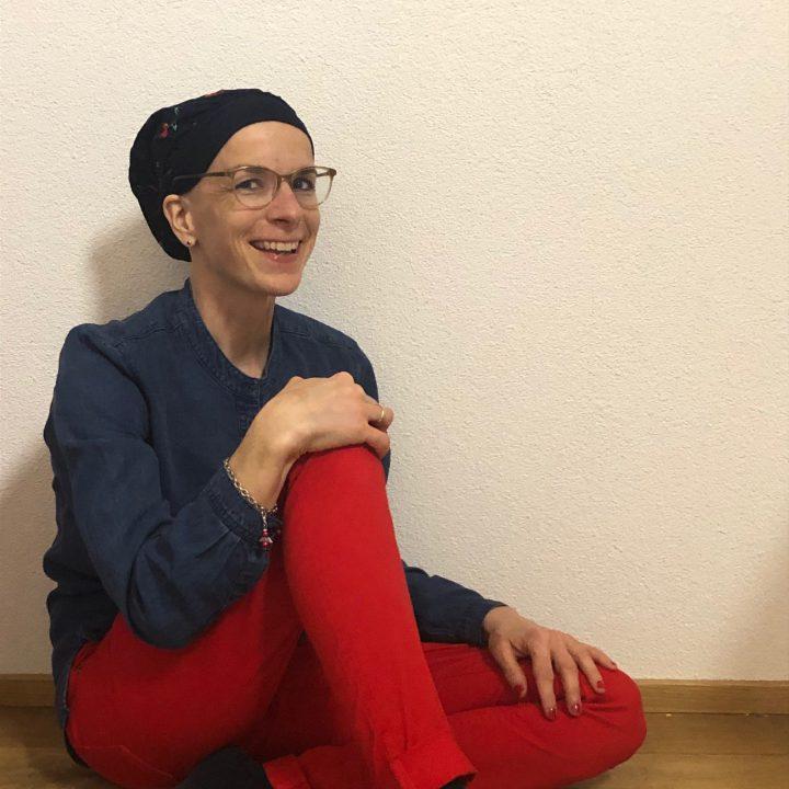 Profilbild Annette Holl