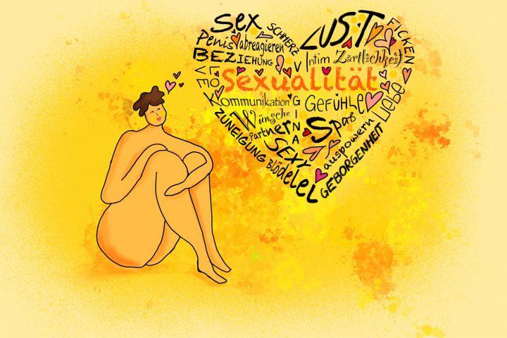 """Warum Sexualität viel mehr als nur """"Das Eine"""" ist"""