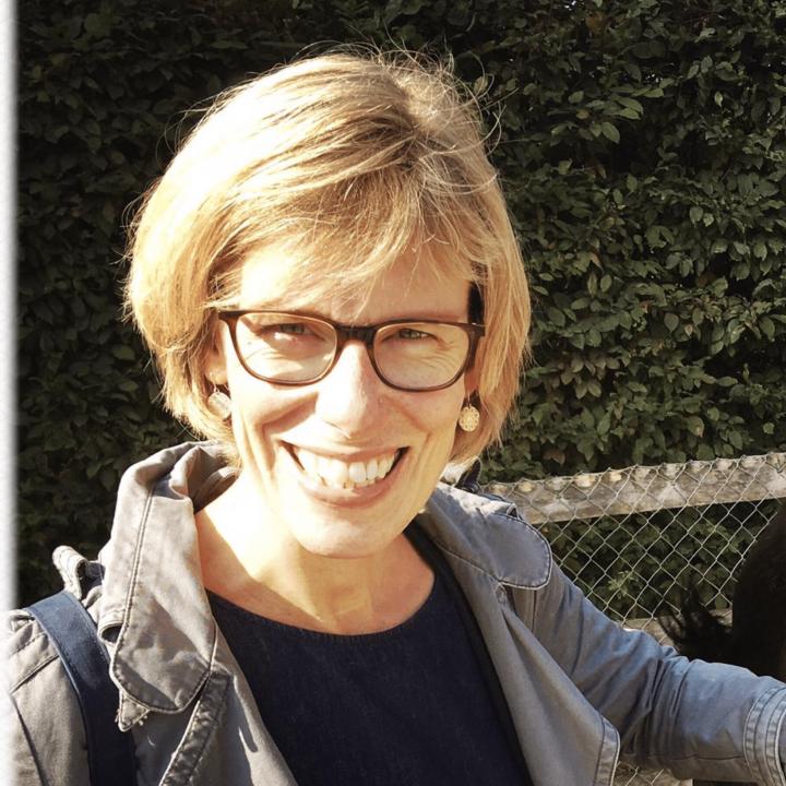 Profilbild Dagmar Bergen