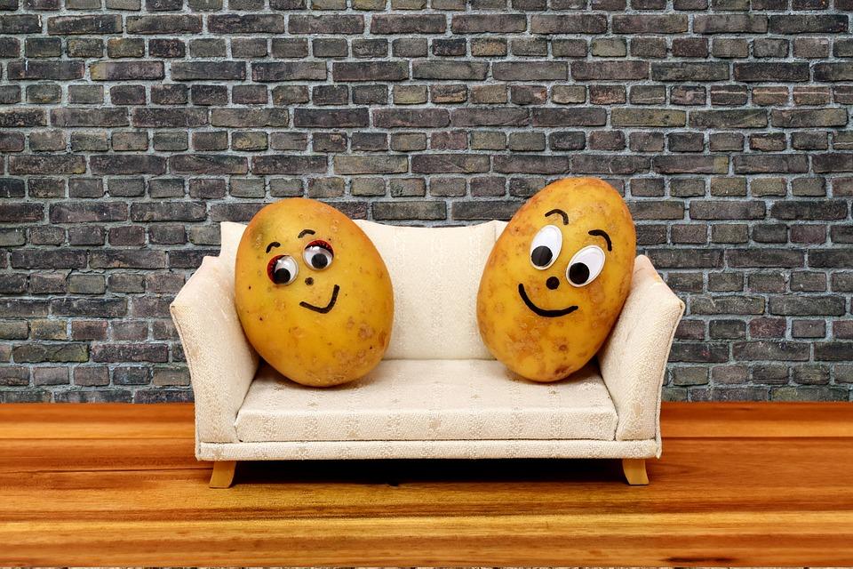 Batterie-Hase oder Couch-Potatoe: Medikamentengesteuert durch die Chemotherapie