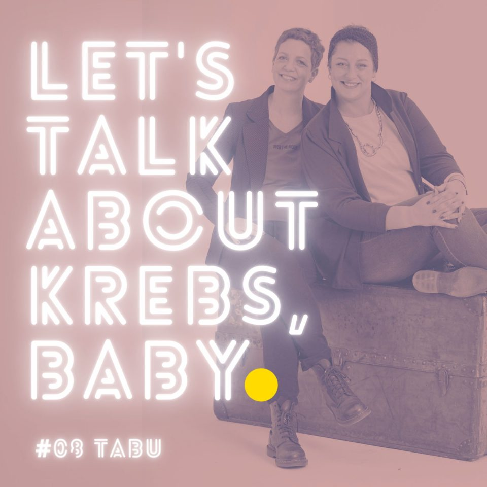 Podcast Tabu X Krebs 2 Frauen 2 Brüste