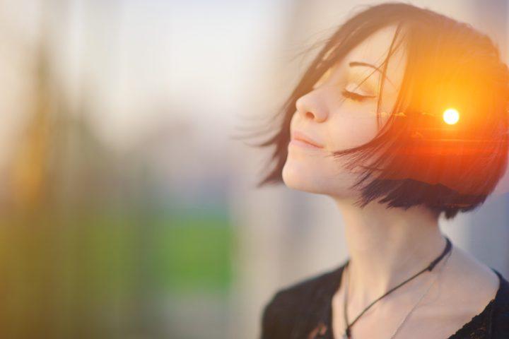 Affirmationen: Positiv denken will gelernt sein