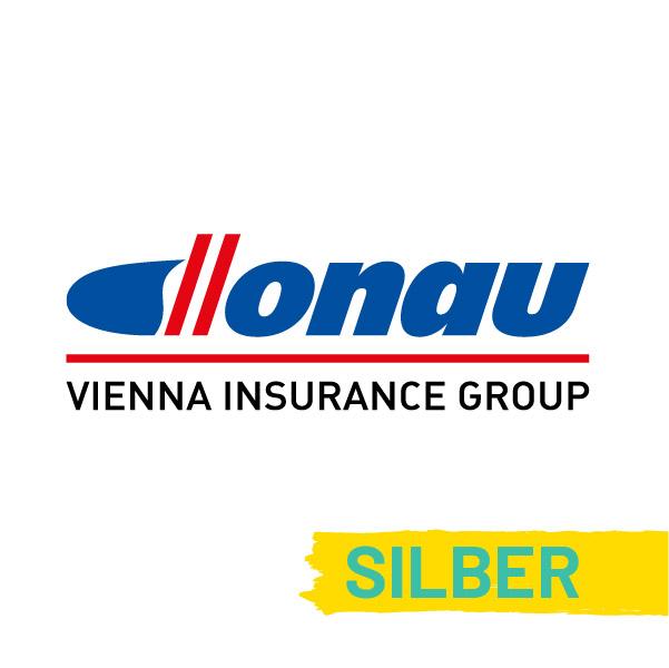 Partner Silber_donau Vienna Insurance Group