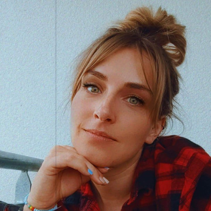 Profilbild Vanessa Krämer