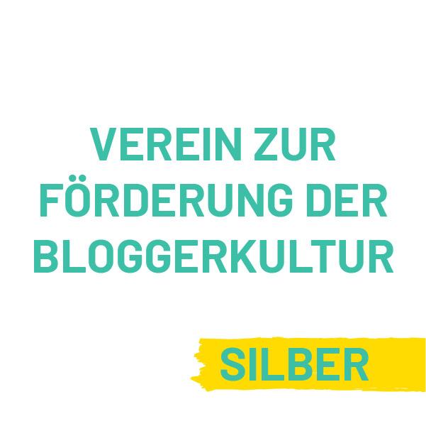 Partner Silber_verein Zur Foerderung Der Bloggerkultur